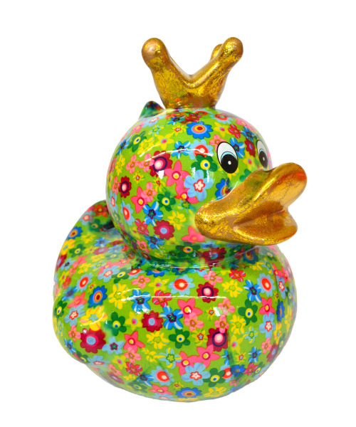 Spardose Ente Ducky