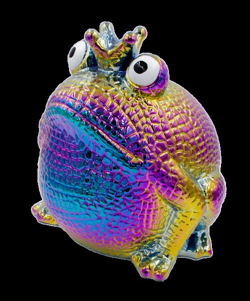 Spardose Frosch Freddy Sonic Twist - limited Edition
