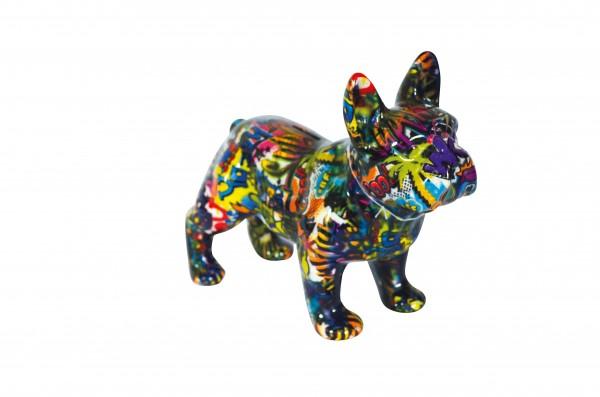 Spardose Bulldogge Mix Jack/Max