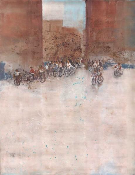 """Bild """"Fahrräder"""" by SABODesign"""