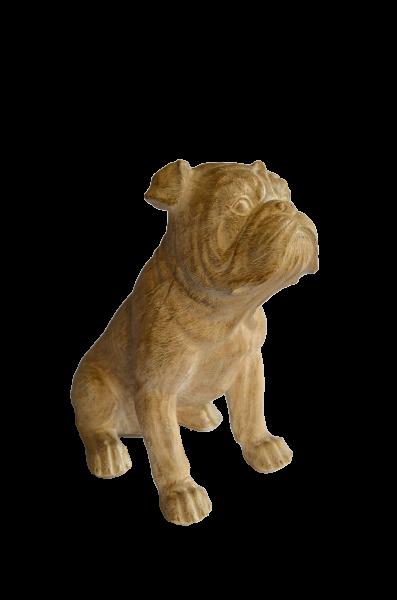 """XL-Tiere """"Bulldogge"""""""