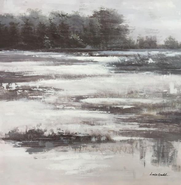 """Bild """"Landschaft"""" by SABODesign"""