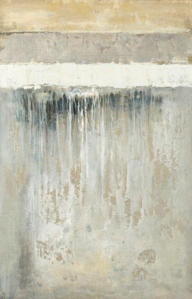 """Bild """"Wasserfall"""" 90x120 cm by SABODesign"""