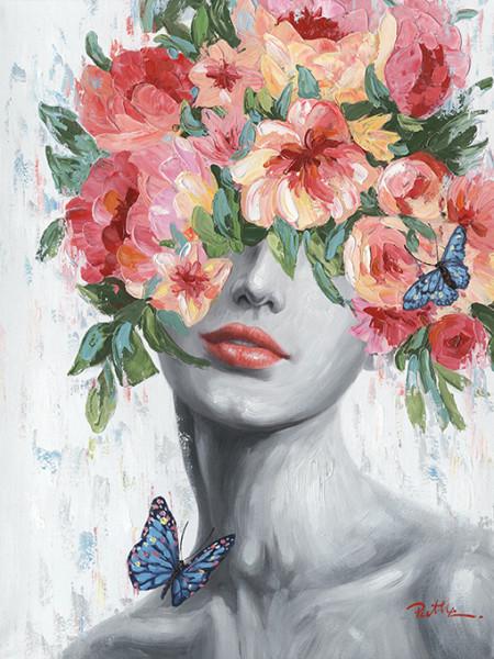 "Bild ""Butterfly Girl II"" by SABODesign"