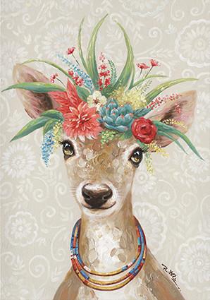 "Bild ""Bambi Girl"" by SABODesign"