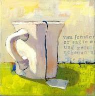 """Bild """"Teetasse"""" by SABODesign"""