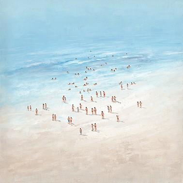 """Bild """"Beach"""" by SABODesign"""
