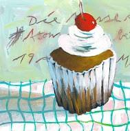 "Bild ""Muffin I"" by SABODesign"