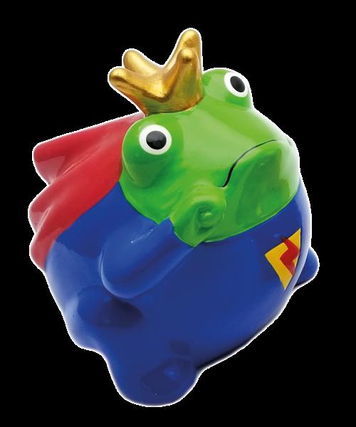 Frogmania Superfrog