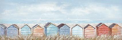"Bild ""Beachhouses"" by SABODesign"