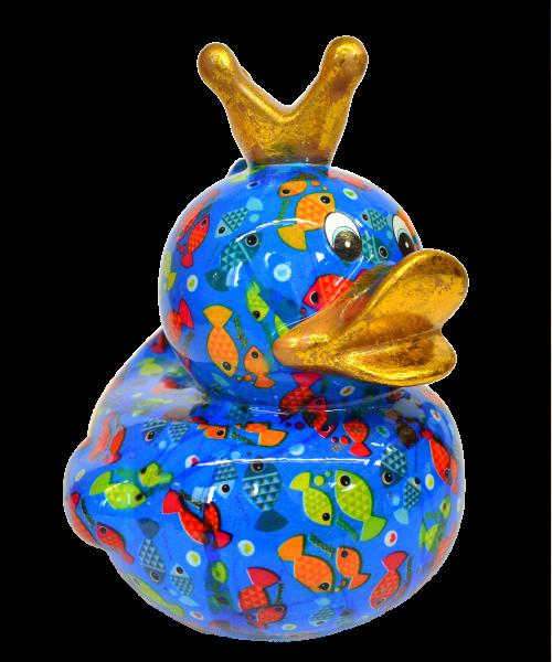Ente Ducky