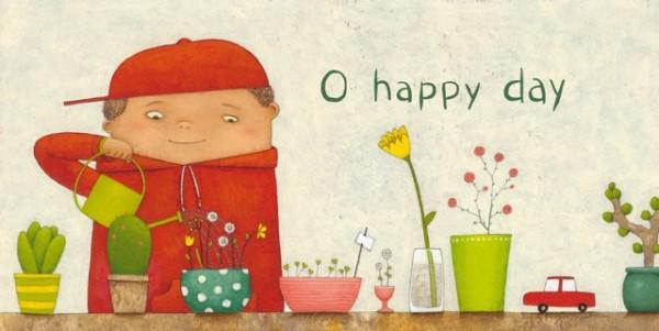 """Bild """"happy day"""" by SABODesign"""