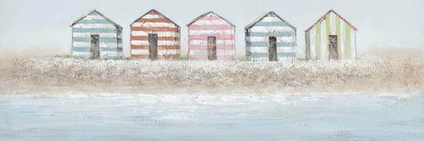 Beachhouses II