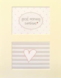 "Passepartout ""good morning"""