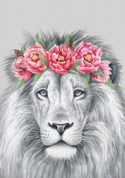 """Bild """"King"""" by SABODesign"""