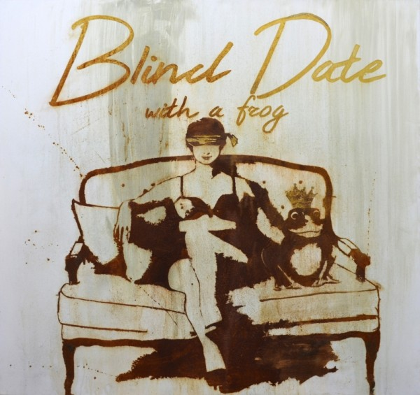 "Bild ""Blind Date (with a Frog)"" by SABODesign"