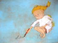 """Bild """"Engel"""" by SABODesign"""